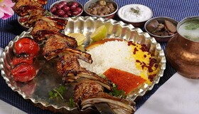 Top 10 traditional Khorasanian dishes