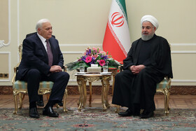 Further deepening of relations with Azerbaijan important for Iran