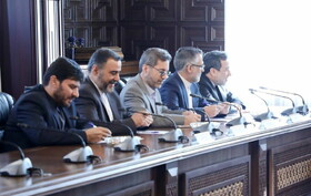 Araqchi presents report on Iran-Taliban latest talks to Afghan President