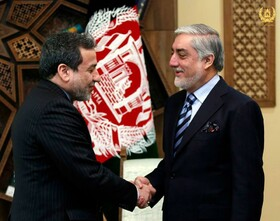 Iran, Afghanistan express hope for finalizing comprehensive document for joint cooperation