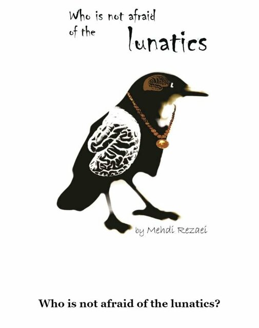 """""""Who Is Not Afraid of the Lunatics?"""" to be published in US"""