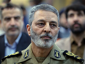 Iran not seeking war with any country: Army Commander