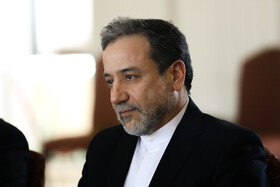 Iran's Araghchi to hold political talks in Turkey