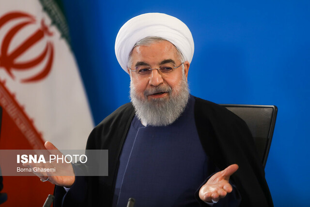 Les actions américaines sont « inhumaines » (Rohani)