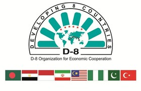 D8 countries to use single payment card in trade
