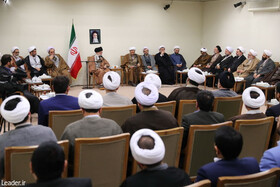 Hawza expected to offer solutions to religious problems, inquiries: Leader