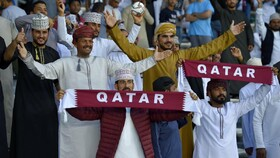 14 Asian national teams receive free services to organize training camps in Qatar