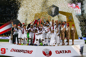 Qatar wins 2019 AFC Asian Cup