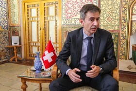 Switzerland seeking to launch humanitarian channel with Iran