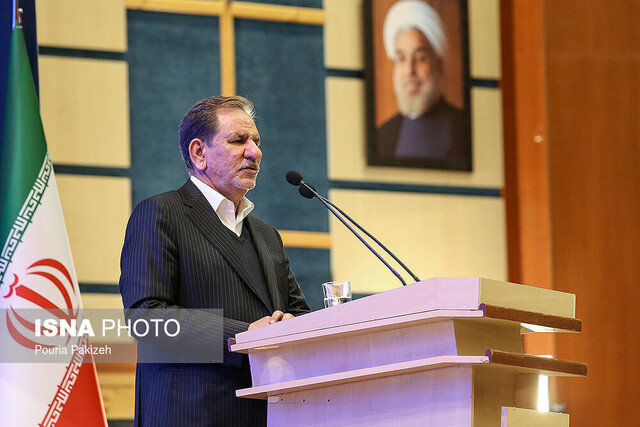 Returning of Iran to JCPOA very easy: Jahangiri