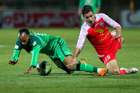 Persian Gulf Pro League, 16th week