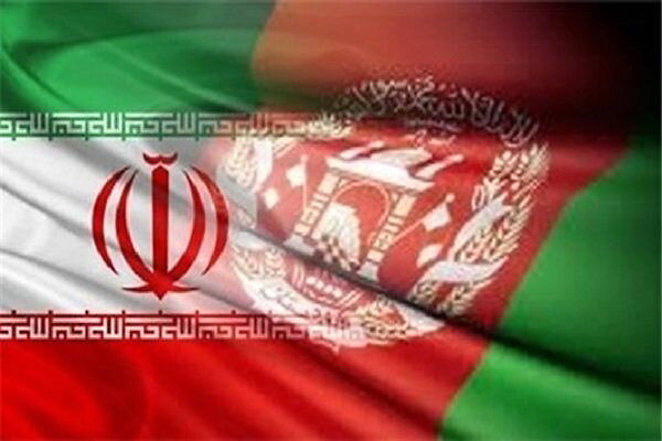 Iranian, Afghan top diplomats issue joint statement