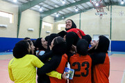 Iranian woman among 10 nominees of 2020 Best Female Club Coach in the World
