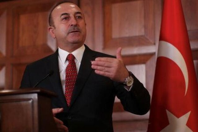Turkish FM to visit Isfahan