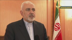 Rouhani's visit to Iraq good opportunity for concluding serious MoUs: Zarif