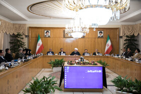 Iranian nation's resolve to win against US' plots