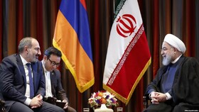 Armenian PM due in Iran on Wednesday
