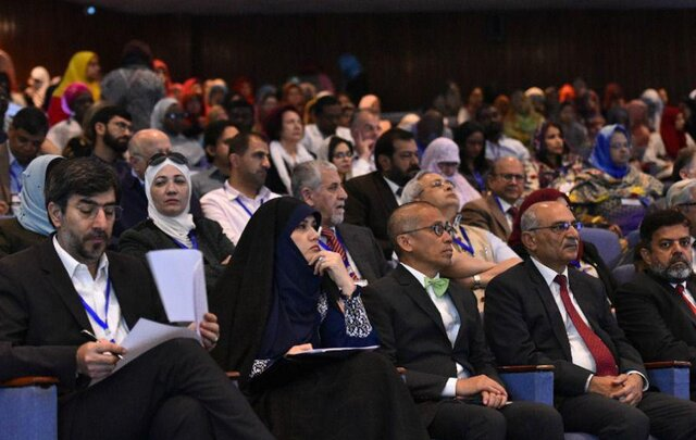 Iran attends 5th Islamic countries' Science and Technology Exchange Program