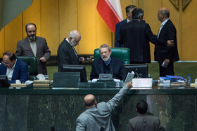 Assessing Iran's state budget, 12th day