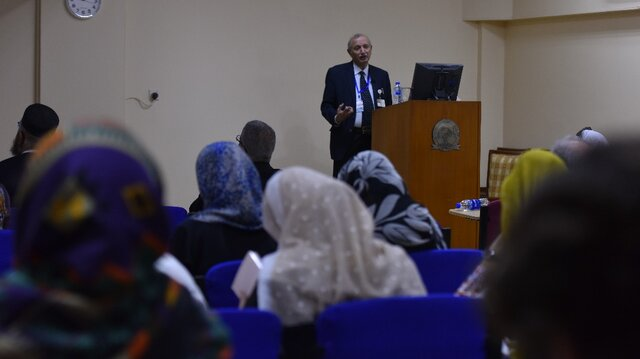 New findings on cancer treatment presented at STEP5 panel discussion