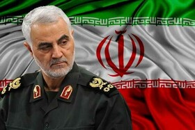 Gen. Suleimani tops Foreign Policy's list of Global Thinkers in Defense, Security field