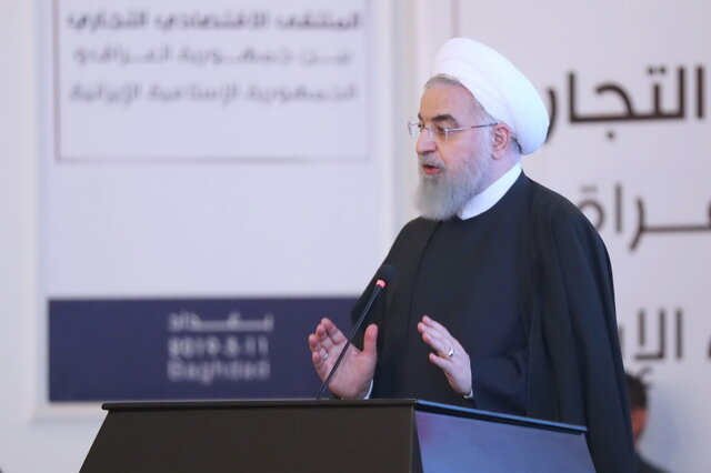 """Extensive economic, trade cooperation of Iran, Iraq benefits both nations, region"""