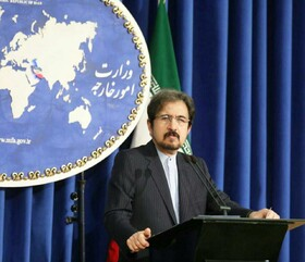 Iran strongly censures terrorist attack in Pakistan's Quetta