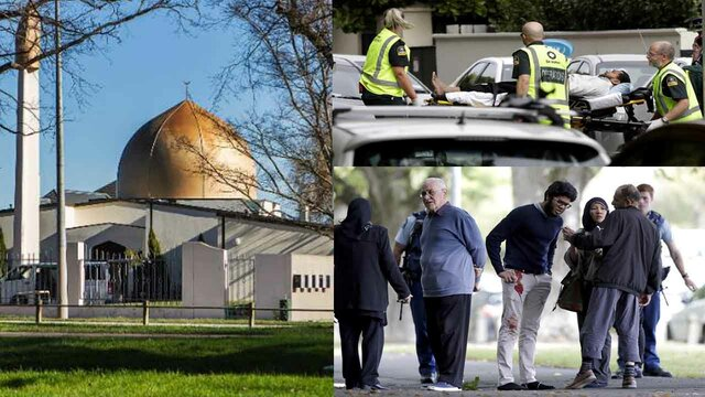 Iranians deeply shocked by New Zealand terror attacks but not surprised: Zarif