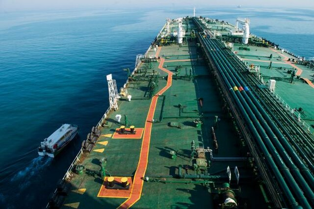First Chinese oil purchase from Iran since revocation of waivers delivered
