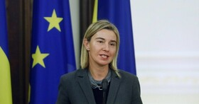 Mogherini insists on EU-China cooperation to adhere JCPOA