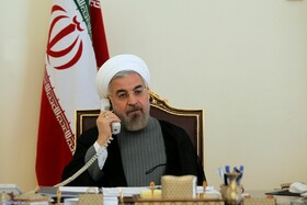 Iran, Turkey can resolve regional, World of Islam issues together: President Rouhani