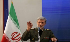 UK's piracy will not be left without response: Iran's Defense Minister