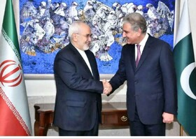 Pakistan ready to send humanitarian aid to Iran: FM Qureshi
