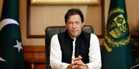 Pakistani PM's visit to Iran finalized for late April