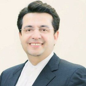 Abbas Mousavi appointed as Foreign Ministry new spokesman