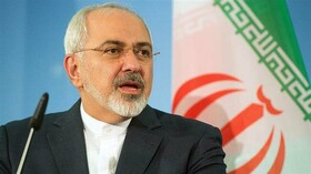 Real national interest of regional countries promoting peace, stability, co-op, connectivity: Zarif