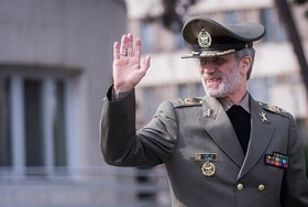 Iranian Defense Minister to attend Moscow security conference