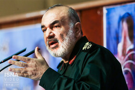 Iran, US locked in serious war of intelligence: IRGC Commander