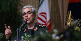 No issue in West Asia can be solved without Iran's participation: Iran Chief of Staff