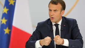 Emmanuel Macron urges US to lift ban on Iran oil sales to India