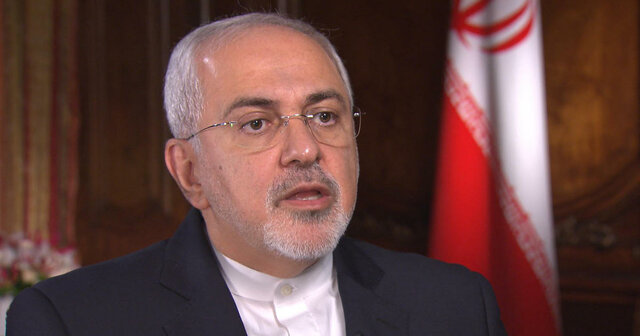 Iran receives no proposal on exchanging Zaghari for oil tanker: Zarif