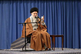 By executing 2030 agenda, westerners seek to train soldiers for US, UK: Ayatollah Khamenei