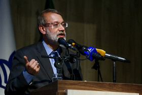 """Suspicious"" oil tanker attacks complementary to US' sanctions against Iran: Larijani"