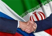 Speaker of Russia's Duma felicitates Ghalibaf on his election as Speaker of Iran's Parliament