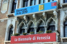 Iran among 6 must-see pavilions of Venice Biennale