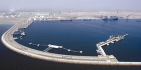 Chabahar port exempted from US sanctions