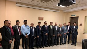 Iran, India hold 11th Joint Consular meeting