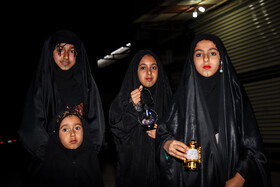 'Gargee'an' celebration, Ahvaz, Iran, May 21, 2019.