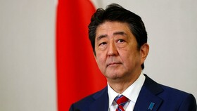 Japanese PM to meet with Iranian President