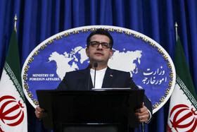 We barely count on INSTEX: Iran Foreign Ministry spokesman